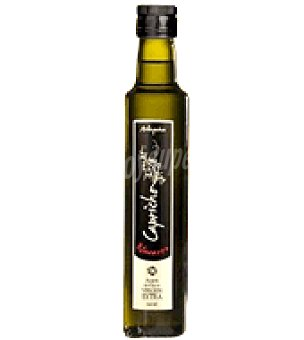 Capricho Navarro Aceite de oliva virgen extra arbequina 75 cl