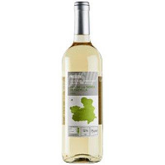 Eroski Vino Blanco Tierra de Castilla y León 75cl
