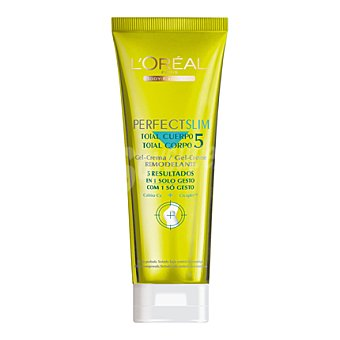 "L'Oréal Paris Gel anticelulitico ""total Cuerpo 5"" 150 ml"