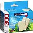 Esponja filtro Vitatec 300 Pack 1 unid Vitakraft