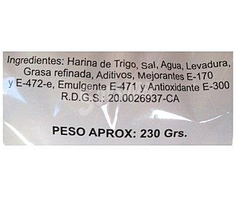 YE YÈ Picos rosquillas 230 gramos