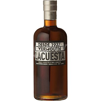 Lacuesta Vermouth reserva Botella 70 cl