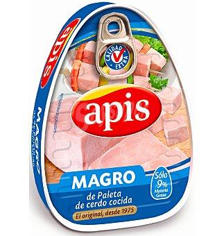 Apis Magro de cerdo 220 G