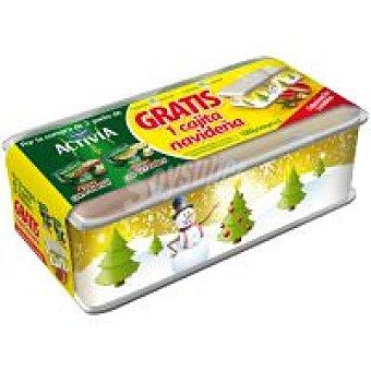 Activia Danone Activia con cereales-muesli Pack 8x125 g