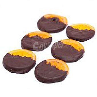 Delicias de naranja Bandeja 150 g