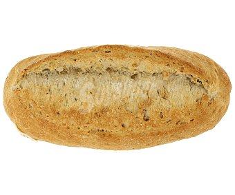 Pan Especial Pan ecológico con cereales 350 gramos