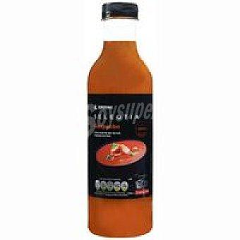 Eroski Seleqtia Gazpacho Brik 750 ml