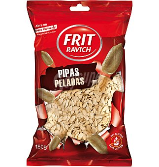 Frit Ravich Pipa pelada 150 g