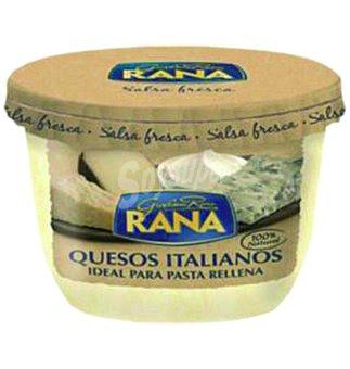 Rana Salsa queso italiano 180 g