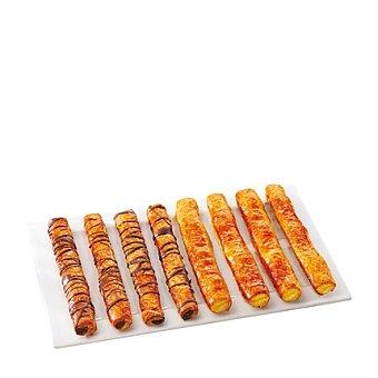 Berlys Flautas de crema 60 g