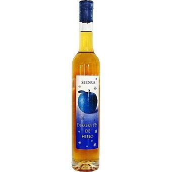DIAMANTES DE HIELO Sidra de hielo Botella 37,5 cl