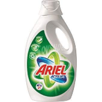 Ariel Detergente liquido regular 20 cacitos