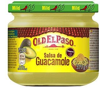 Old El Paso Salsa guacamole Tarro 320 g