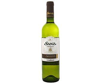 Sanz Vino D.O Sauvignon blanco 75 cl