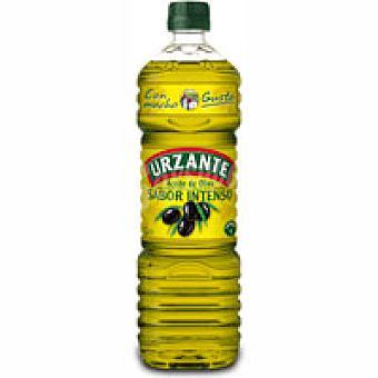 Urzante Aceite de oliva 1º Botella 1 litro