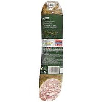 Eroski Salchichón cular ibérico 500 g
