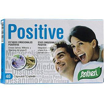 Estados emocionales positivos envase 18 g