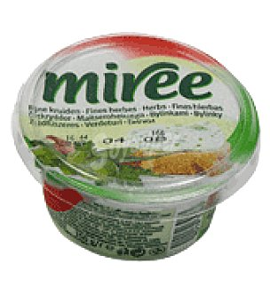 Miree Queso para untar 60% con hierbas 150 g