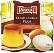 Flan de huevo Pack 4x100 g Pascual
