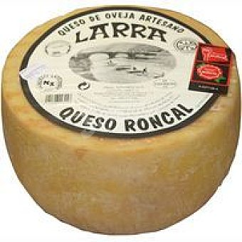 Larra Queso Roncal 250 g