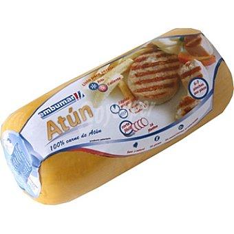 Embumar Atún embutido listo para cortar y servir en frío o caliente Envase 400 g