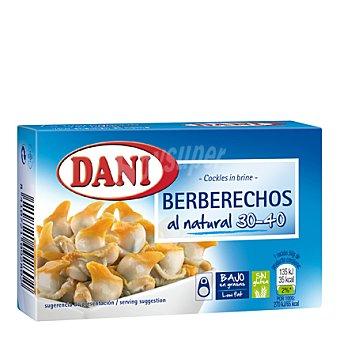 Dani Berberechos 111 g