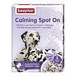 Pipetas tranquilizantes para perros Beaphar Calming Spot On 2,1 ml 2,1 ml Beaphar