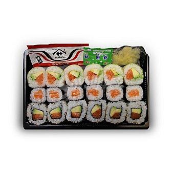 Fish Sushi Osho maki 18 pzas