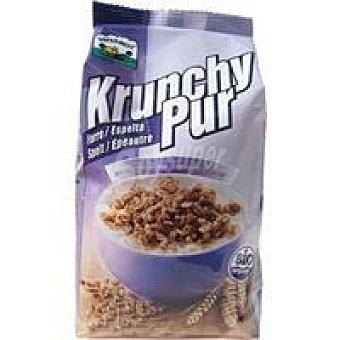 BARNHOUSE Crunchy espelta Bolsa 375 g