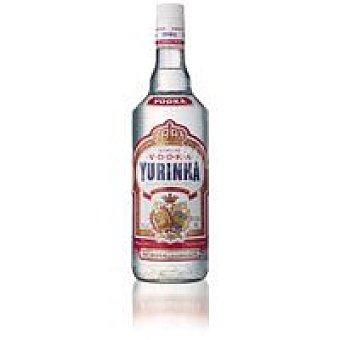 Yurinka Vodka Botella 1 litro