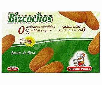 Sancho Panza Bizcochos Sin Azúcar 500g