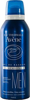 Avène Hombre Gel de afeitar Spray 150 ml