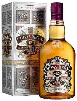Chivas Regal Chivas Regal 12 Años Whisky 50 cl