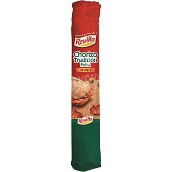 Revilla Chorizo picante extra 1,4 kg peso aproximado pieza