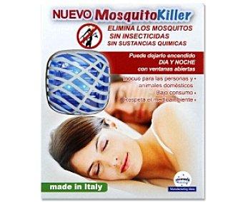 MOSQUITO KILLER Trampa electrónica, Elimina los mosquitos y otros insectos sin insecticida. 1 Unidad