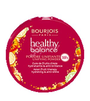 Bourjois Polvo compacto healthy balance T56 1 ud