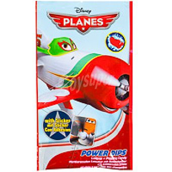BYP CANDY Power Dips Planes Pack 1 unid