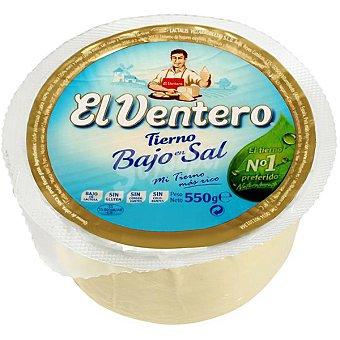 El Ventero Queso mini tierno 0% de sal pieza 550 g 550 g