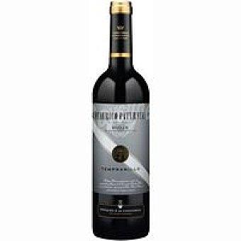 Paternina Vino Tinto Tempranillo botella 75 cl