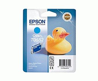 Epson Cartucho RX420/425 Cian 1u
