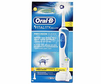 ORAL B vitality deluxe