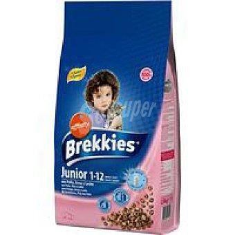 Brekkies Affinity Alimento especial Saco 1,5 kg