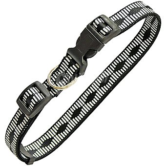 Arppe Collar de nylon para perro modelo Piero medida 21x32 cm 1 unidad