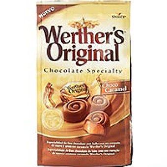 Werther's Original Choco-leche Bolsa 125 g