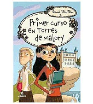Torres Primer curso en de Malory (enid Blyton)