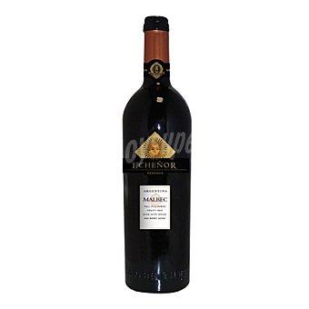 Echeñor Vino tinto de Argentina 75 cl