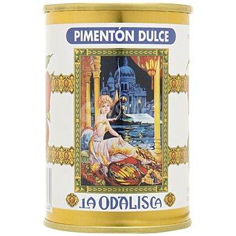 Odalisca Pimentón dulce especial Envase 125 g