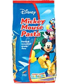 Disney Pasta infantil vegetal Mickey & Co 250 g