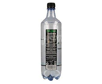 Magma Cabreiroá Agua con gas carbónico añadido Botella 1 l