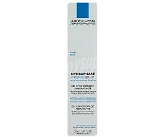 La Roche-Posay Gel concentrado rehidratante alisante, 30 Mililitros